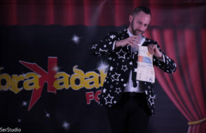 Abrakadabra for Kids